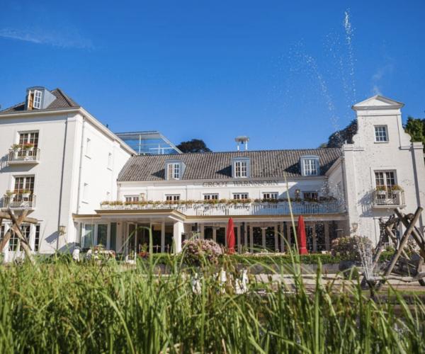 Hotel Groot Warnsborn:.46