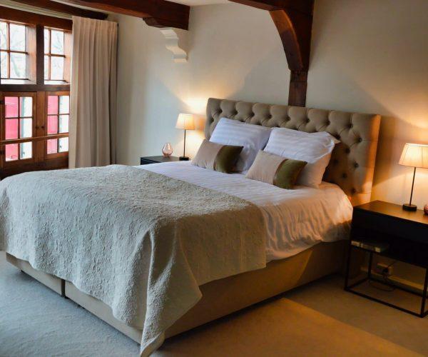 Hotel Guest House Graaf van Hoorn