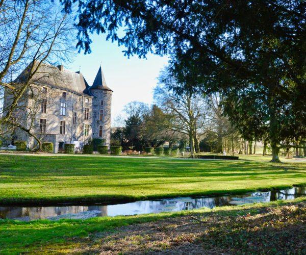 Hotel kasteel Gulpen(1)