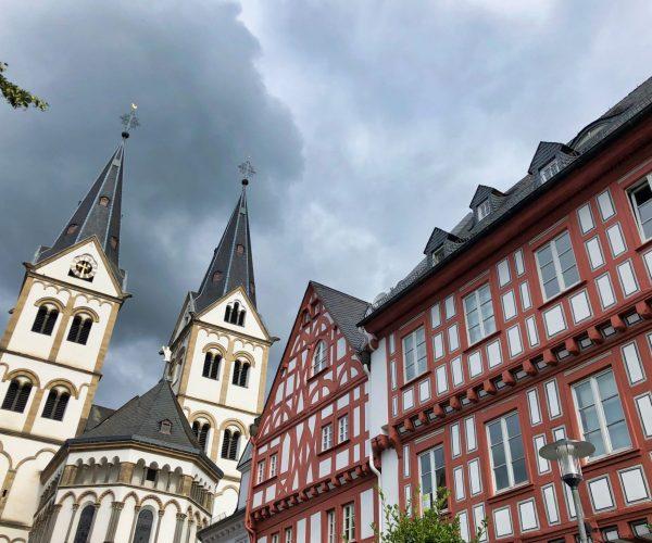 Kerkplein Boppard