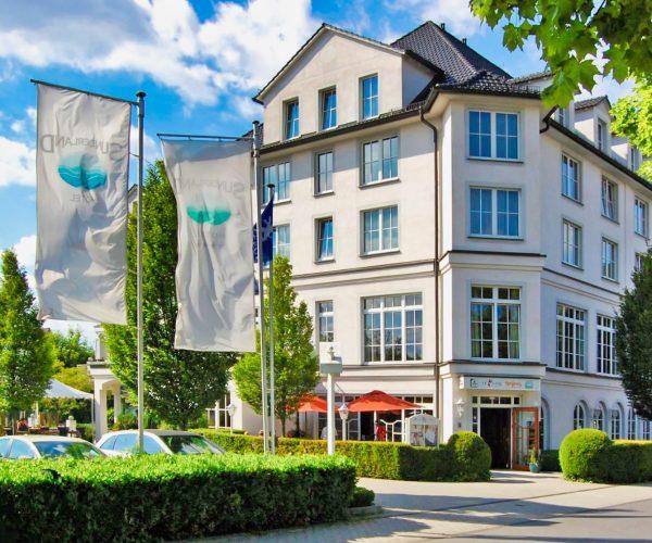 Sunderland hotel in Sundern::20